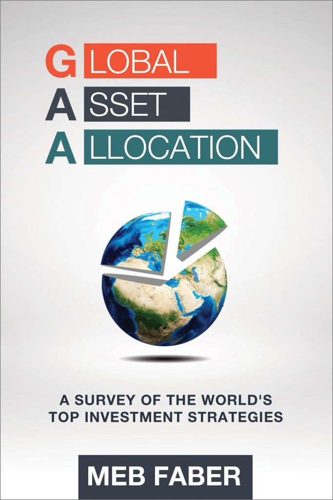 Global Asset Allocation with border