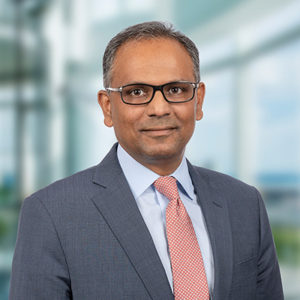 """Episode #321: Rajiv Jain, GQG Partners, """"The Only Way To Survive"""